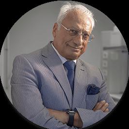 DR. OSAMA EL GHANNAM